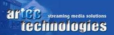 artec technologies ag - Streaming Media Systeme, digitale Video Überwachungstechnik